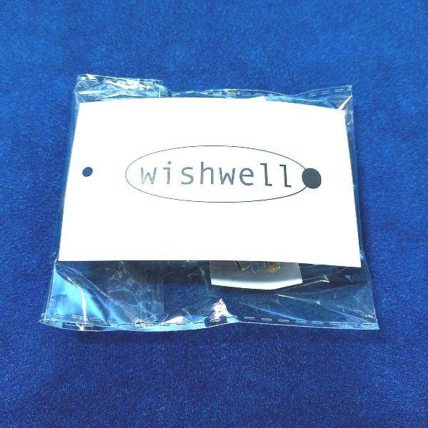 モノラルジャック オープンタイプ (6.35mm/10個セット) 【wishwell】実物包装2