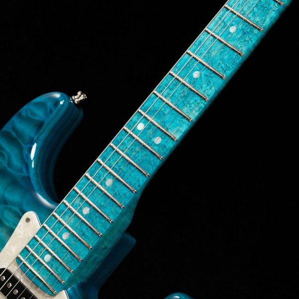 【✨ 指板 派手 ✨】指板がド派手なギターが欲しいから教えて💖【 豪華爛漫 まとめ】 サムネイル