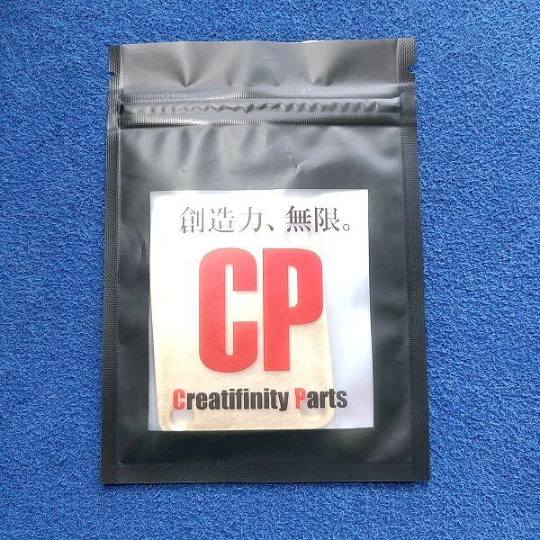 Creatifinity Parts CB-NP3 パッケージ