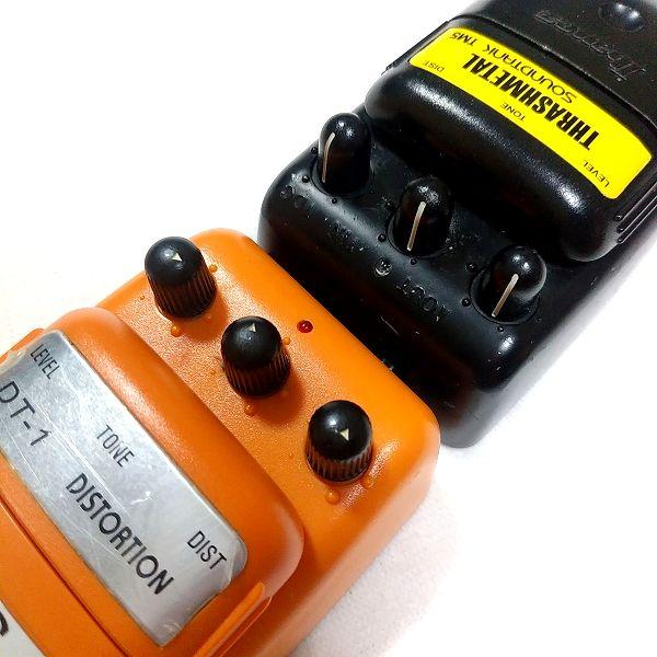POS DT-1 & SOUNDTANK TM5