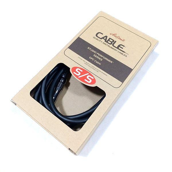 Aria Pro II STUDIO PERFORMER Cable (S/S)