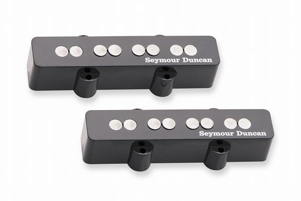 Seymour Duncan Quarter Pound Jazz Bass SJB-3b & SJB-3n
