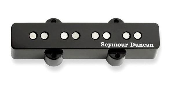 Seymour Duncan Hot Jazz Bass SJB-2 まとめ