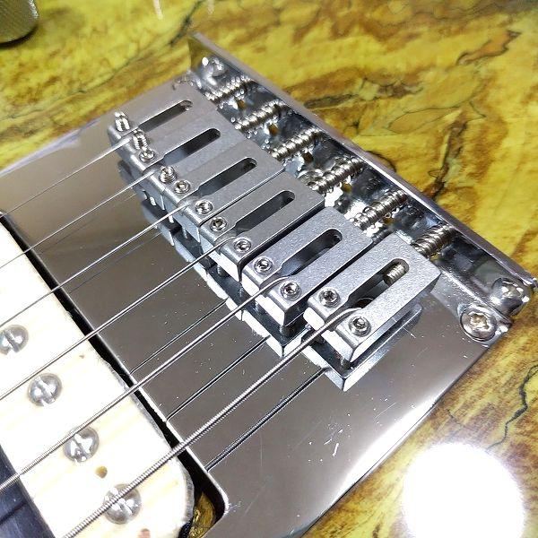 Musiclily Pro 10.5mm ステンレスサドル まとめ