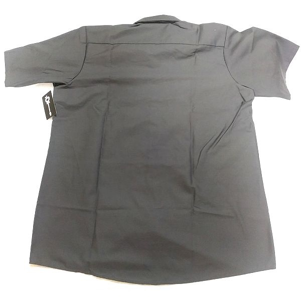 Charvel Patch Work Shirt 裏面