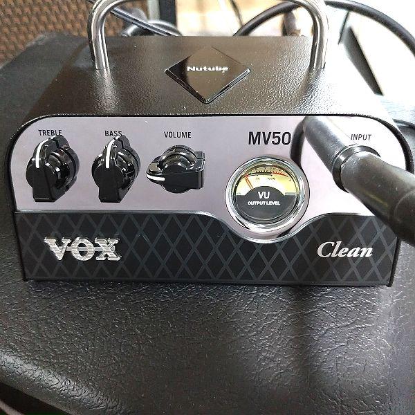 VOX MV50-CL Clean