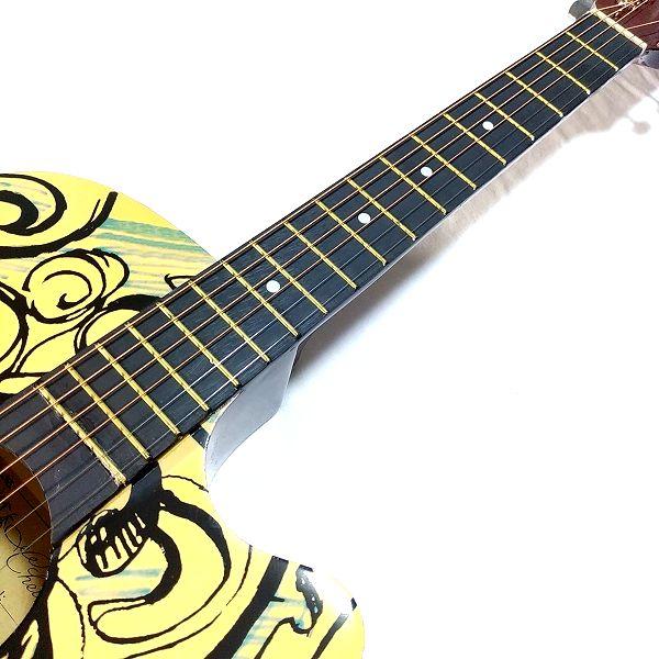 Amazon アコースティックギター 初心者セット ネック