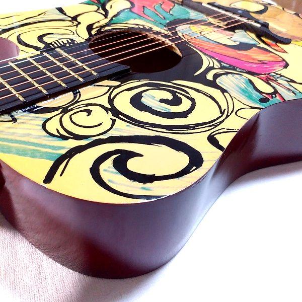 Amazon アコースティックギター 初心者セット サウンド