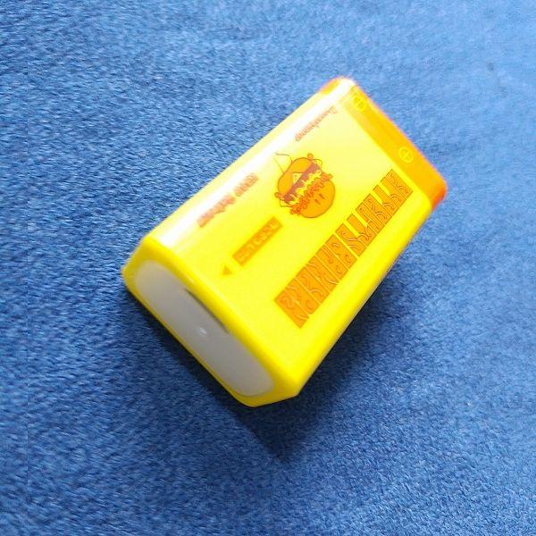 Effects Bakery Cheeseburger RE9V Battery 基本データ