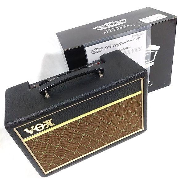 VOX Pathfinder10 本体一式