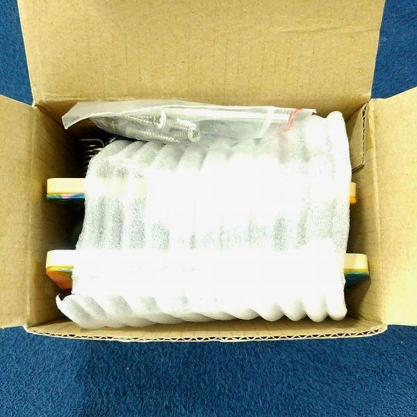 KESOTO カラフル ハムバッカーセット 内部梱包
