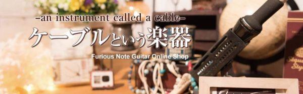 Furious Note Guitar Online Shop