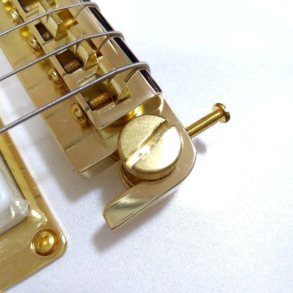 ZUWEI プリンス クラウドタイプ ブリッジスタッド6弦側