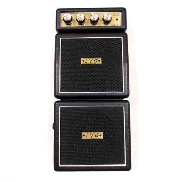 LVG (神田商会) LVG-11 Micro Guitar Amp
