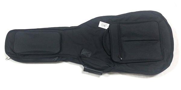 KC CSA-100 セミアコ用 ギグバッグ 表面