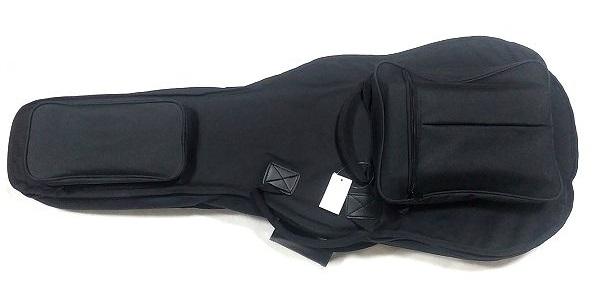 KC CSA-100 セミアコ用 ギグバッグ 満タン