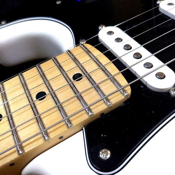 Fender Player Stratocaster Floyd Rose HSS 22Fツ���