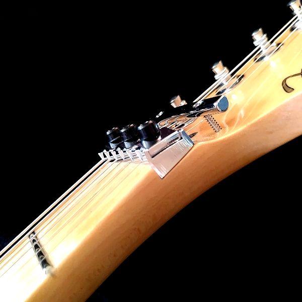 Fender Player Stratocaster Floyd Rose HSS ナット�付�