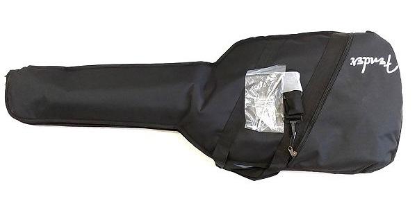 Fender Player Stratocaster Floyd Rose HSS ソフトケース