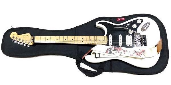 PLAYTECH Guitar BAG ストラトキャスター