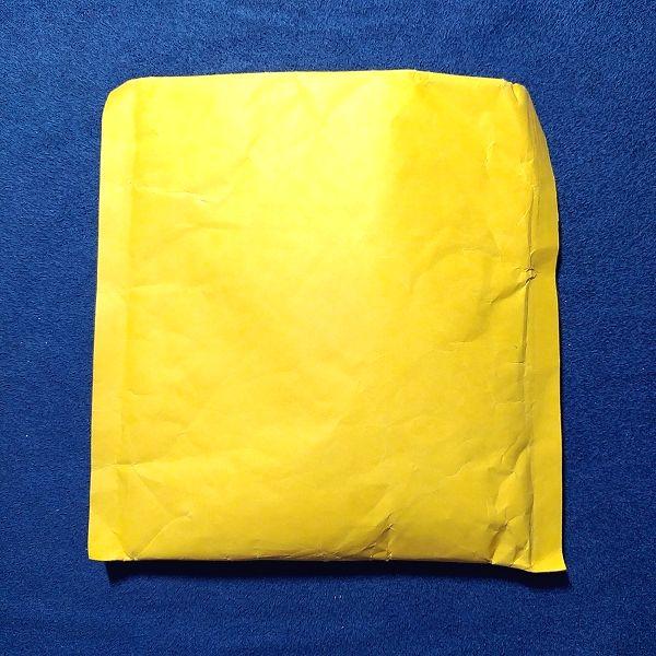 レバースイッチノブ ミリ (10色) 梱包